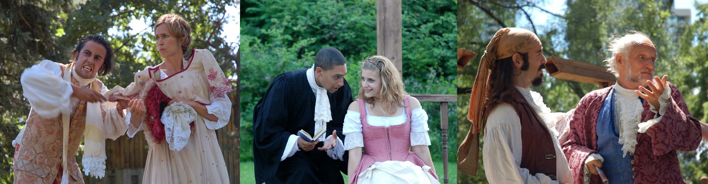Humber River Shakespeare